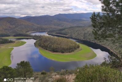 Proveedor Hurdes Natural Servicios Turísticos SL