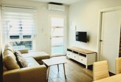 Proveedor Apartamentos san Miguel