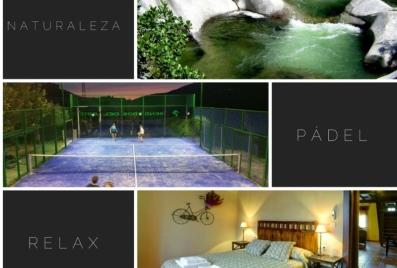 Proveedor Casa Apartamentos Rurales Senderos del Jerte