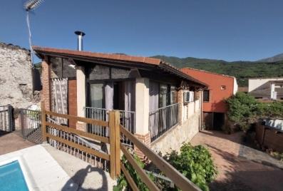 Proveedor Casa Rural La Casona de Jerte