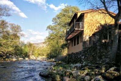 Proveedor Casa Rural Molino del Jerte
