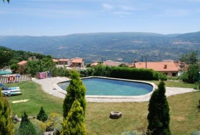Proveedor Casa Rural El Regajo Valle del Jerte