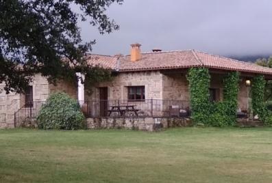 Proveedor Casa rural el cuarto valle