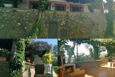 Proveedor Casa Rural La Presa