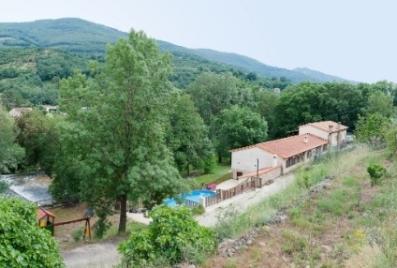 Proveedor Apartamentos rurales Alameda del Jerte