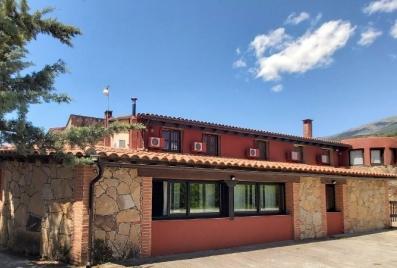 Proveedor Casa Rural Valle del Jerte