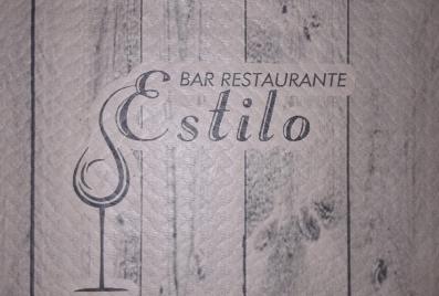 Proveedor Bar Restaurante Estilo