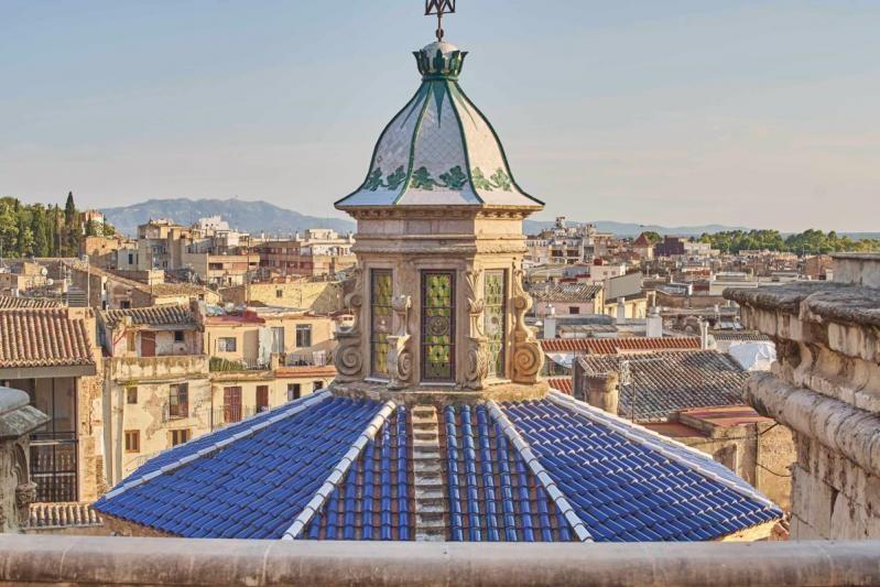 Visite générale du patrimoine historique de Tortosa