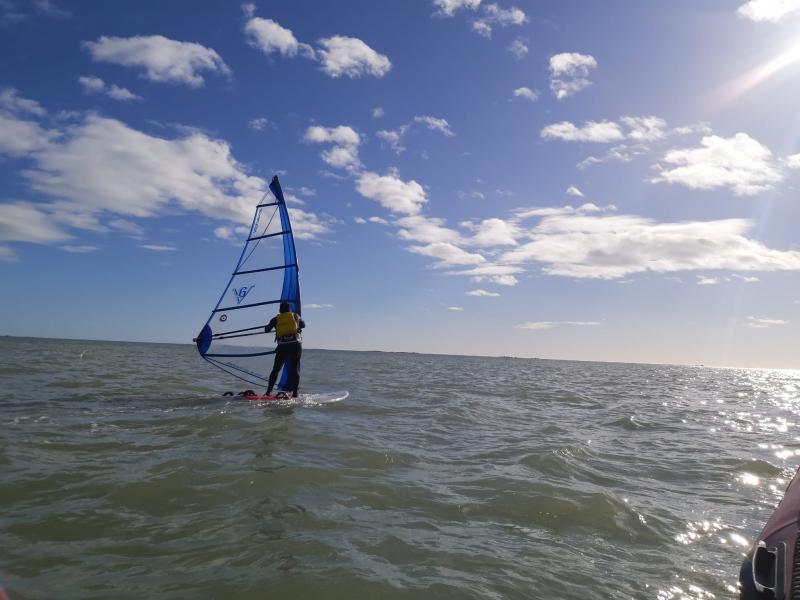 Lloguer windsurf