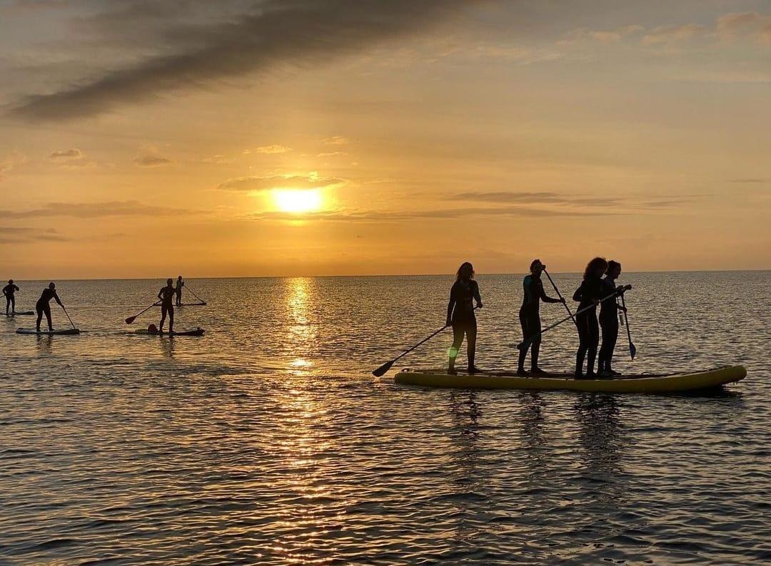 Lloguer Paddle Surf - Trabucador